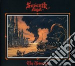 Seventh Angel - The Torment cd musicale di Angel Seventh
