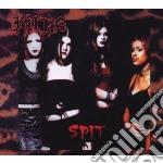 Kittie - Spit cd musicale di Kittie
