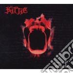 Kittie - Oracle cd musicale di Kittie