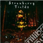 Strawberry Fields - Rivers Gone Dry cd musicale di Fields Strawberry
