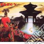 Elegy - Labyrinth Of Dreams cd musicale di Elegy