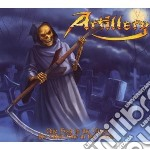 Artillery - One Foot In The Grave Th cd musicale di Artillery