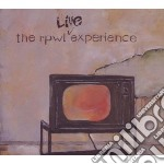 The rpwl live experience cd musicale di Rpwl