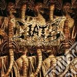Hate - The Litanies Of Satan cd musicale di Hate