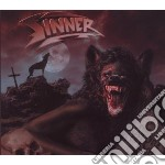 Sinner - The Nature Of Evil cd musicale di Sinner