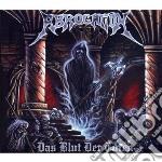 Abrogation - Das Blut Der Toten cd musicale di Abrogation