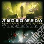 Andromeda - Playing Off The Board cd musicale di Andromeda