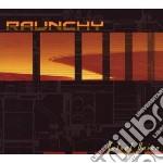 Raunchy - Velvet Noise cd musicale di Raunchy