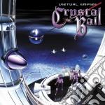 Crystal Ball - Virtual Empire cd musicale di Ball Crystal
