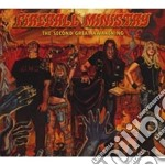 Fireball Ministry - The Second Great Awakeni cd musicale di Ministry Fireball