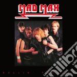 Mad Max - Rollin Thunder cd musicale di Max Mad
