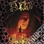 Dio - Evil Or Divine cd musicale di Dio