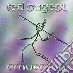Ted Nugent - Craveman cd musicale di Ted Nugent