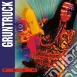 Inside yours / push cd musicale di Gruntruck