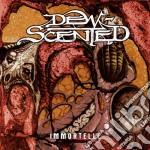 Dew-scented - Immortelle cd musicale di Dew-scented