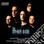 Farmer Boys - The Other Side cd musicale di Boys Farmer