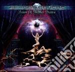 Secret Sphere - Scent Of Human Desire cd musicale di Sphere Secret
