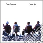 Final Conflict - Stand Up cd musicale di Conflict Final