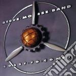 Morse, Steve Band - Coast To Coast cd musicale di Steve band Morse