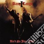 Bang Tango - Aint No Jive Live cd musicale di Tango Bang