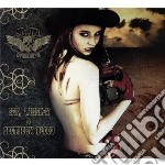 J.d. Overdrive - Sex Whiskey & Southern Blood cd musicale di Overdrive J.d.