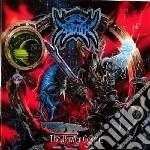 Bal Sagoth - Power Cosmic cd musicale di Bal-sagoth