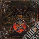 Bal Sagoth - The Chthonic Chronicles cd musicale di Bal-sagoth