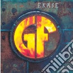 False & erase cd musicale di Gorefest