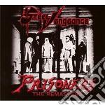 Steel Vengeance - Prisoners cd musicale di Vengeance Steel