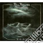 Wallner, W. & Vivien - Rising cd musicale di W. & vivien Wallner