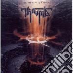 Trauma - Archetype Of Chaos cd musicale di TRAUMA