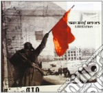 March Of Heroes - Liberation cd musicale di MARCH OF HEROES