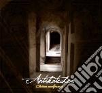 Antikatechon - Chrisma Crucifixorum cd musicale di Antikatechon