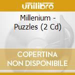 Puzzles cd musicale di Millenium