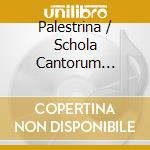 Medioval maso cd musicale di Palestrina