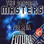 FROM THE PAST PRESENT & FUTURE cd musicale di ARTISTI VARI