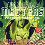 BRASIL & CO (THE ORIGINAL MASTERS) cd musicale di ARTISTI VARI