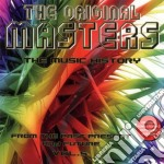 THE ORIGINAL MASTERS 5                    cd musicale di Artisti Vari