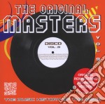 Original Masters (The) - The Music History Of The Disco Vol.9 cd musicale di Artisti Vari