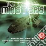 THE ORIGINAL MASTERS - FROM THE PAST PRESENT AND FUTURE VOL.4 cd musicale di ARTISTI VARI