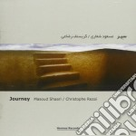 Shaari / Rezai Christophe - Journey cd musicale di Masoud/rezai Shaari