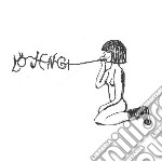 (LP VINILE) Dans les toilettes du paradis lp vinile di Jengi Lo