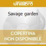 Savage garden cd musicale di Eyes Sixty-nine