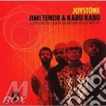 Jimi Tenor & Kabu Kabu - Joystone cd musicale di TENOR JIMI & KABU KABU
