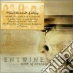 Entwine - Shape Of Despair cd musicale di ENTWINE