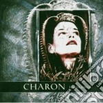 Charon - Tearstained cd musicale di CHARON
