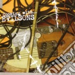 Evilsons - Cooking With... cd musicale di EVILSONS