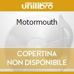 Motormouth cd musicale di Getters Go