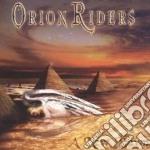 Orion Riders - A New Dawn cd musicale di Riders Orion