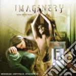 Imaginery - Long Lost Pride cd musicale di IMAGINERY